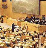 valresultat 2014 mandatfördelning riksdagen